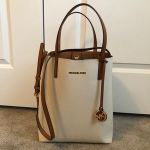 Michael Kors Tote - matching Wallet Included!
